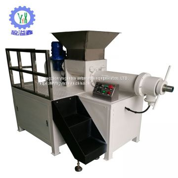 blue bubble strip cutting machine