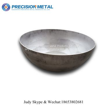 High Quality Elliptical Dish Head used for Pressure Vessel