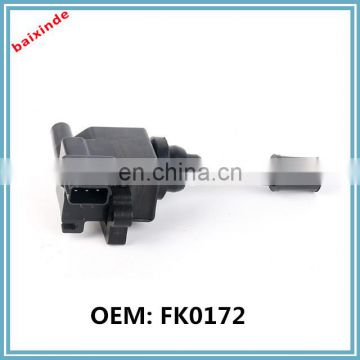 Ignition Coil For Mitsubishi Dingo CQ2A 4G15 2000 MD360866 FK0172