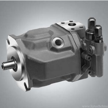 R902407891 Clockwise / Anti-clockwise Water Glycol Fluid Rexroth Aa10vso High Pressure Gear Pump