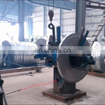 pre galvanized round steel pipe tube