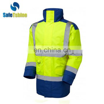 New design high quality custom safety motorcycle airbag cotton clothes