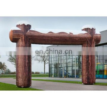 high quality inflatable gate inflatable entrance arch for sale