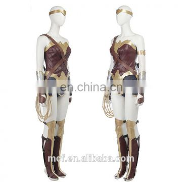 2017 hot new products funny cosplay popular movie Costumes PVC adult great hero fancy dress costumes for halloween MCH-2432