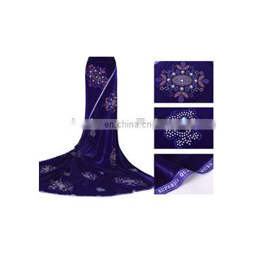 on sale embroidery bridal china velvet lace