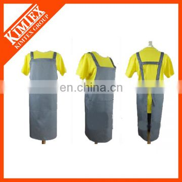 Promotional custom TOP quality Cotton cooking Apron,kitchen apron With your own Logo