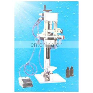 FLK newest design plastic bottle capping machine ,ropp capping machine