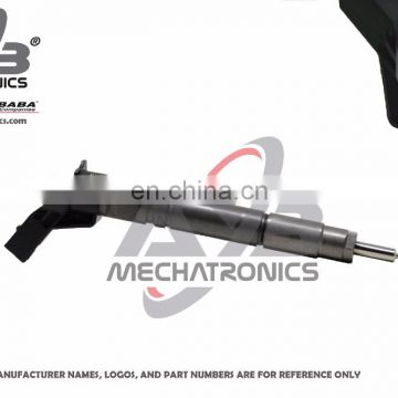 0445115033 DIESEL FUEL INJECTOR FOR MERCEDES ENGINES