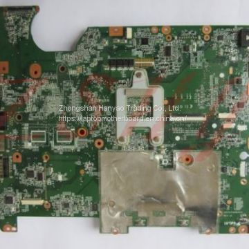 577065-001 for HP cq61 g61 laptop motherboard ddr2 amd Free Shipping 100% test ok