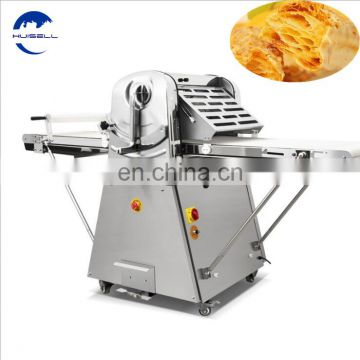 Bakery equipment Croissant machine/Pastry sheeter/Dough sheeter for making Crisp pastries