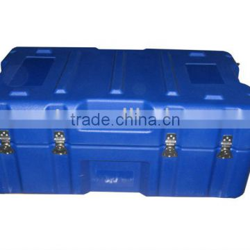 Rotational Moulded Tote Box, Tool Bin, Rotomold Container