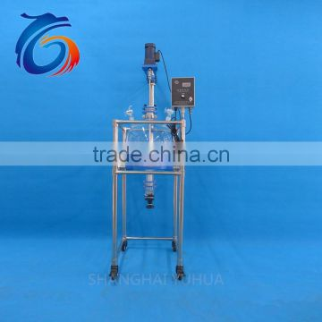 Top Grade Explosion-proof Glass Liquid Separator