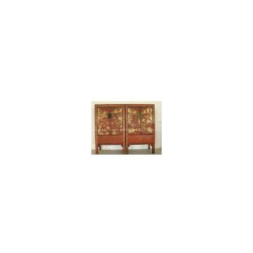 Asian antique furniture