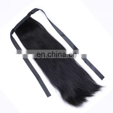 Quality Human Hair Pony Tails, Cheap Pony Tail Hair Extensions