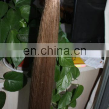 Best selling high quality 40 inch blonde hair extensions
