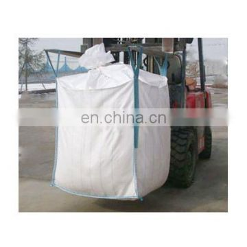 1500KG Strong Sewing PP Woven Ton Bag