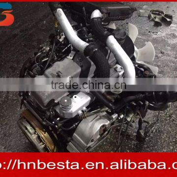 cheaper price Used diesel engine d4bb d4bh engine for toyota