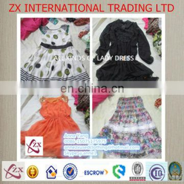 hot export high quality second hand clothes shoes UK