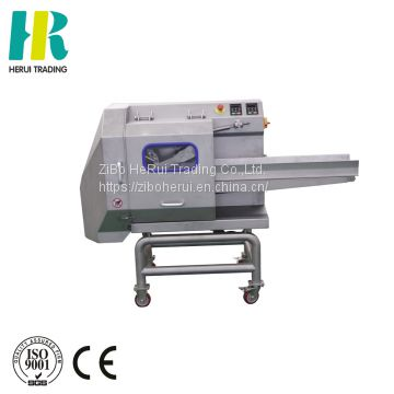 Cabbage green onion cutter shredding machine