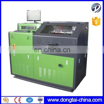 CRS708C Common rail diesel injector test bench which can test CP1CP2,CP3, HP3 series injection pump