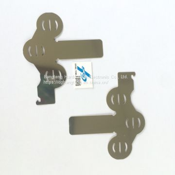 Factory Direct 3P Li-ion Battery Connector 0.15mm Nickel Tab with Spot Welding