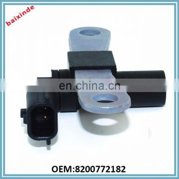 Baixinde Crankshaft position sensor For Renault Dacia 8200772182