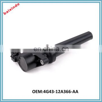 Top Selling Products Auto Engine Ignition Coil Wiring OEM 4G4312A366AA 4G43-12A366-AA