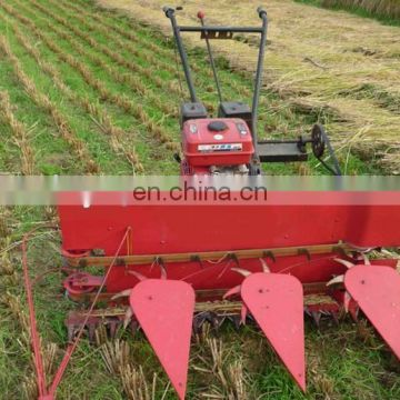 Rice cutting machine and rice plant harvester machine in factory price for sale