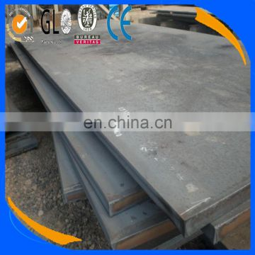 MS Plate/Hot Rolled Iron Sheet/HR Steel Coil sheet/Black Iron Plate(S235 S355 SS400 A36 A283 Q235 Q345)