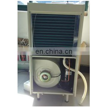 138L/DAY Office ,Room, industry Hand-push dehumidifier with CE approval