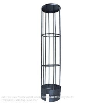 Dust Collector Flat Filter Bag Cage Accessory for Bag House