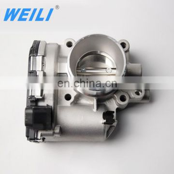 high quality HAVEL SPARE PARTS throttle body for Great wall VOLEEX C50 HAVEL H6 (PETRO) COWRY F01R00Y020