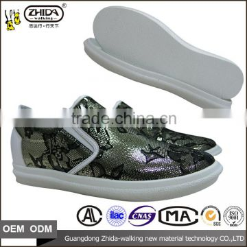 ... China manufacturers Fashion ladies sole design Casual Rubber women Shoe  Sole to buy ... 107342a8d15