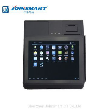 electronic cash register ST810B can connect with cash drawer