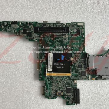 cn-0my199 0my199 for dell d830 laptop motherboard ddr2 gm965 da0jm7mb8e0 Free Shipping 100% test ok