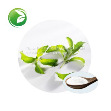 high sweetness sugar alternative stevia with factory price