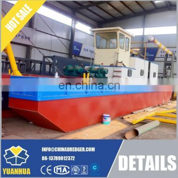 dredge 12''/14'' Hydraulic Cutter Suction Dredger