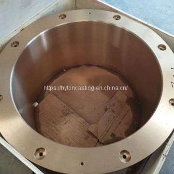 Apply to Metso Nordberg HP700 Cone Crusher Accessories Head Bushing Lower