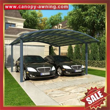 Carport Car Port Parking Car Shelter Buy Modern Alu Aluminum Polycarbonate Pc Parking Double Cars Canopy Shelter Cover Carport For Sale Super Durable On China Suppliers Mobile 144569624