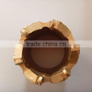 exploration pdc core drill bit/pdc bit