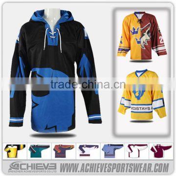 ... sublimation hockey jerseys custom training hockey wear team bespoke hockey  uniforms 96d87341f
