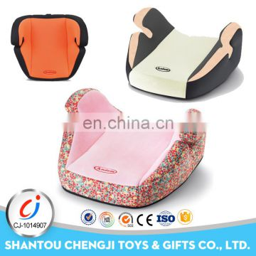 New products useful car seat cushion for height