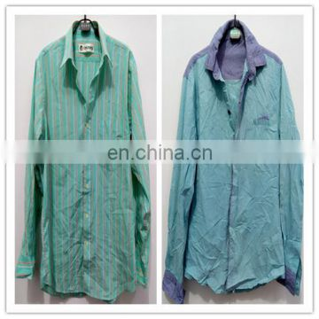 second hand branded clothes cheap shirts made in china wholesale used clothing