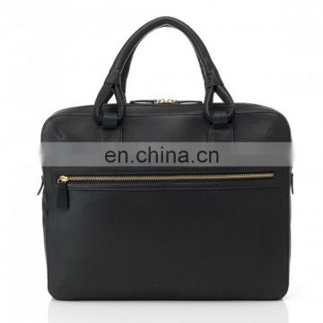 Leisure style brief case with simple design