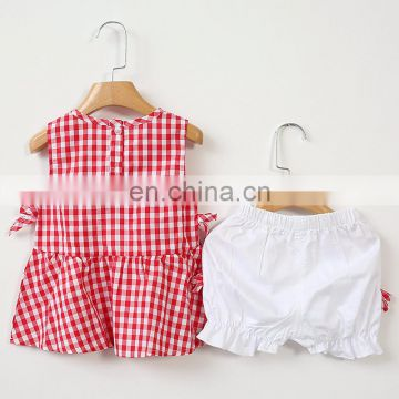 4b37c654c Children's boutique clothing summer baby clothing sets fancy baby clothes  children suits of Baby clothes from China Suppliers - 158563508