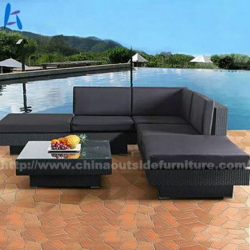 All Weather Rattan Patio Furniture Of
