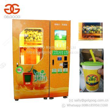 Fresh Orange Juice Vending Machine For Sale Of Fruit And Vegetable
