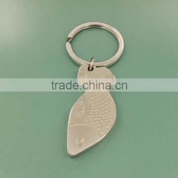 Factory price cheap aluminium keychain can opener bottle opener                                                                         Quality Choice