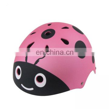 Factory direct sale animal style children helmet cycling for kids