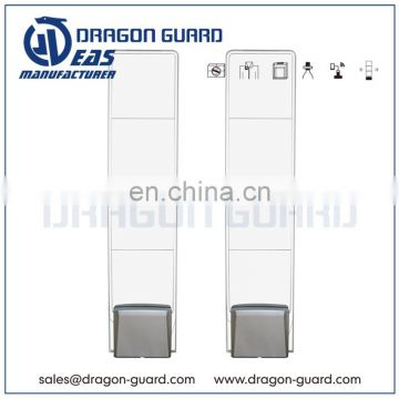DRAGON GUARD Wide Detection Distance Alarm MONO RF System for Retail Store